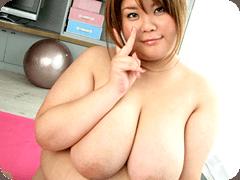 ぽちゃ娘 107キロ ぷりん