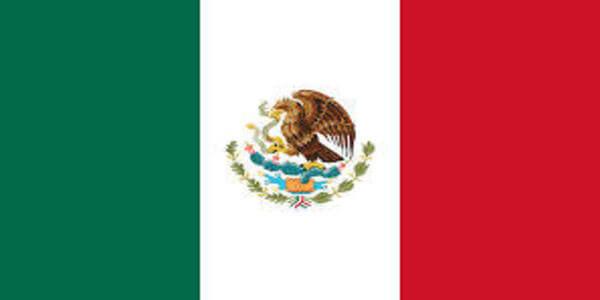 肥満が多いメキシコ