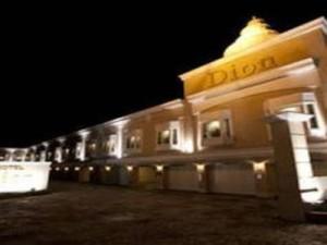 綺麗なラブホテル