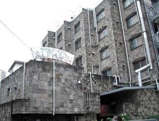 CLUB MANIAC HOTELアルファイン (東京 麻布十番)
