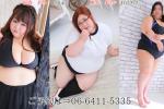 体重100キロを超える巨女風俗嬢ちゃんの、圧迫が凄い4P体験動画。Excite Body