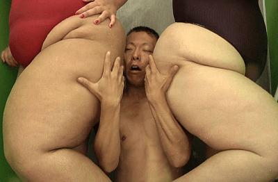 青山美香の巨尻