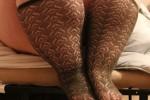 デブの足の匂いフェチ体験談。戸惑うくらい足が臭いのに何故か興奮して・・・・・。