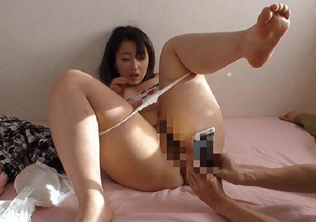 ムチムチ女優篠崎かんな