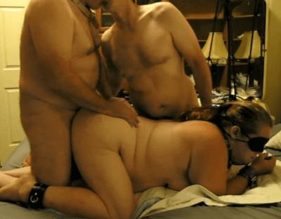 マニアックな性生活