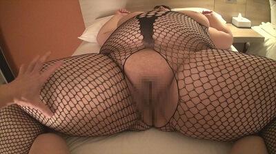 巨女のマンコ